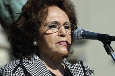 """Fabiola Letelier e indulto a violadores de DD.HH.: """"Sería un error gravísimo que no podemos tolerar"""""""