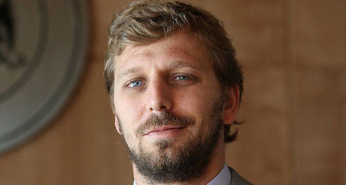 Felipe Riesco es nuevo subsecretario de Medio Ambiente