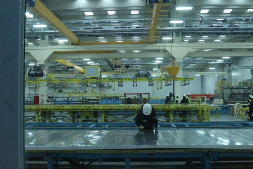 Empresa Maersk cierra planta y dejará a más de 1.200 personas cesantes en San Antonio