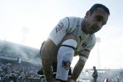 Marcelo Espina es el elegido para ser el director deportivo de Blanco y Negro