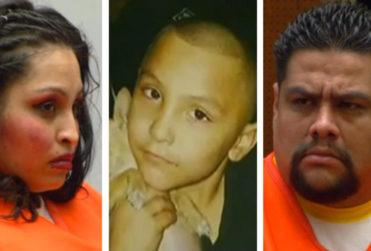 """Condenan a muerte hombre que torturó y mató a hijastro de 8 años porque """"creía que era gay"""""""