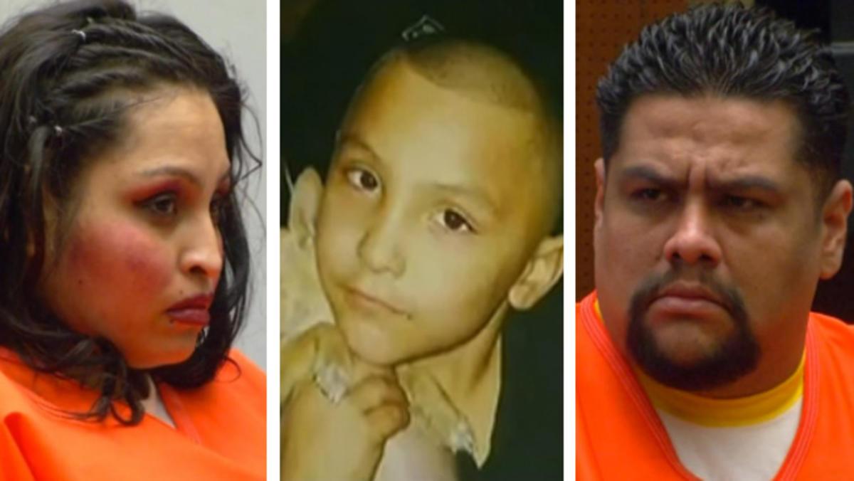 """""""Condenan a muerte hombre que torturó y mató a hijastro de 8 años porque"""