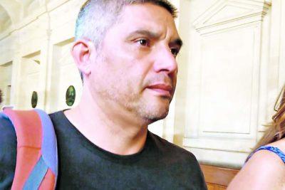 """Abogado de Ricardo Palma Salamanca: """"La solicitud de extradición no tiene ninguna posibilidad de éxito en Francia"""""""