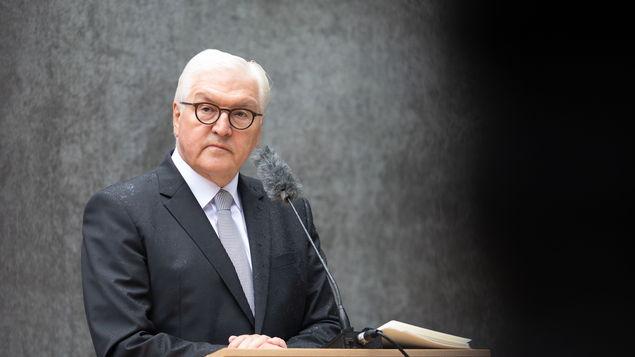 Alemania pide perdón a la comunidad homosexual por los crímenes cometidos por los nazis