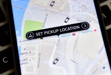 La historia del cobro por 500 mil pesos de un Uber a pasajera por viaje de 12 minutos en Las Condes