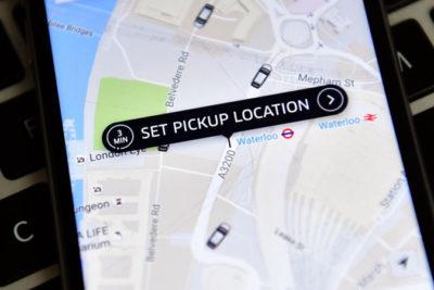 Diputados aprueban idea de legislar proyecto que regula Uber y Cabify