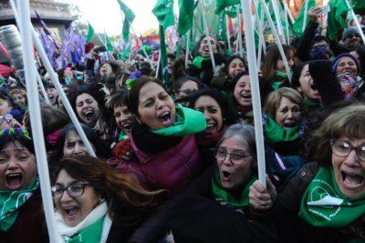 Los pasos que faltan para que la despenalización del aborto sea una realidad en Argentina