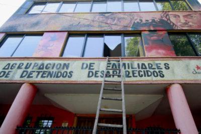 PDI confirma que restos entregados por la Agrupación de Familiares de Detenidos Desaparecidos son humanos
