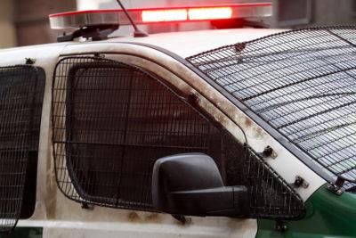 Aeropuerto de Talcahuano: Carabineros detona bolso sospechoso