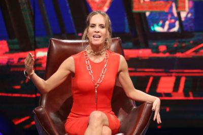 Mega confirma a Diana Bolocco como nueva conductora de Mucho Gusto