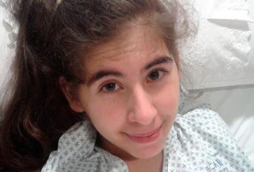 """""""Hola, soy Paula yexijo mi derecho a descansar"""": joven de 19 años recurre a Piñera para conseguir eutanasia"""