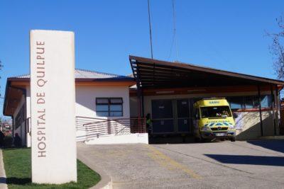 Joven de 20 años murió tras esperar por más 10 horas en la urgencia del Hospital de Quilpué