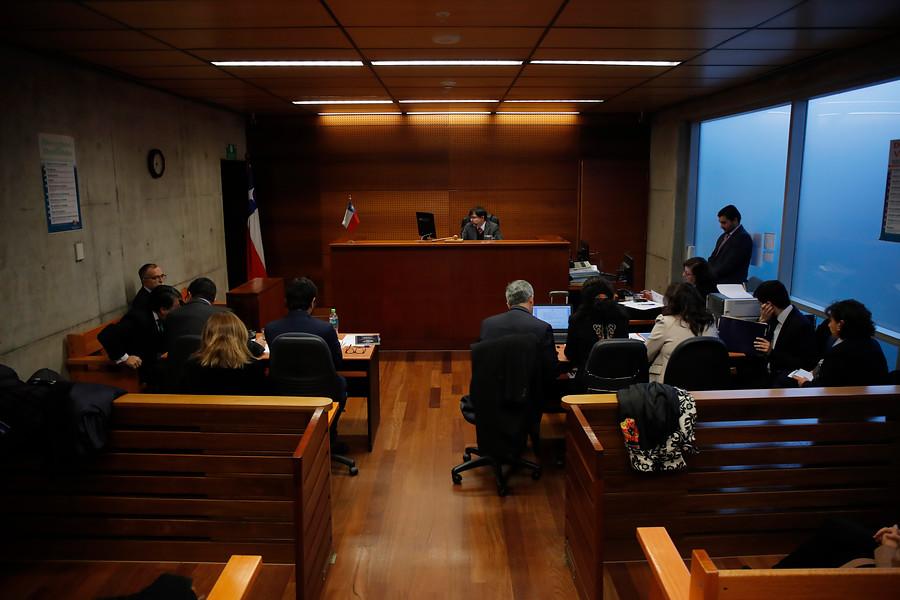 """""""Corte pide informe de juez que desestimó"""