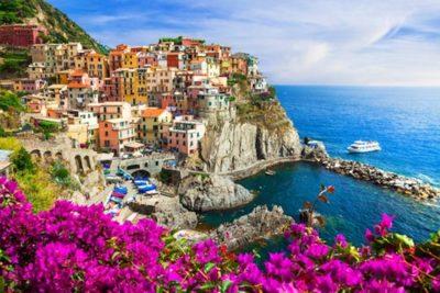 Embajada de Italia regala 5 viajes dobles gratis a quienes respondan ocho preguntas