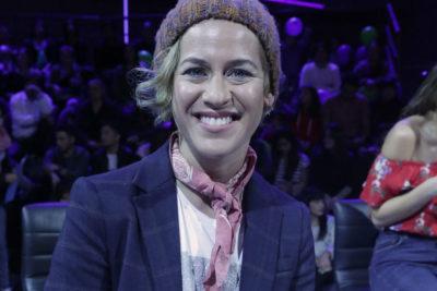 """María Jimena Pereyra y relación entre hombres de Rojo: """"Es maravilloso que se vean estas realidades"""""""