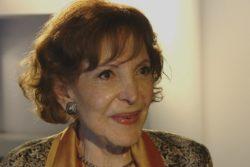 Nuevo golpe a la TV y el teatro: Nelly Meruane falleció a los 90 años