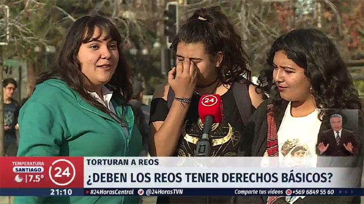 Las disculpas públicas de Jaime de Aguirre por nota de 24 Horas sobre tortura a reos