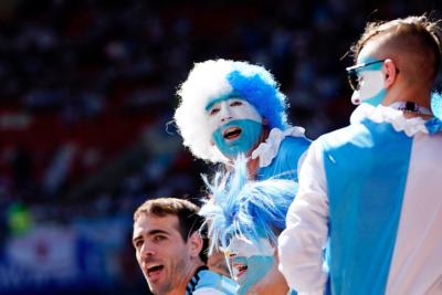 """La """"carta al hincha argentino"""" que se hizo viral"""