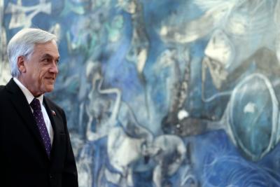 Piñera convirtió al Estado en una gran comisaría