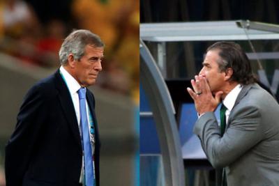 Tabárez, Pizzi, Bielsa y el ejemplo uruguayo