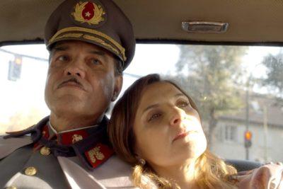 """""""Un simple soldado"""", cómo se construye por dentro la miniserie sobre Pinochet"""