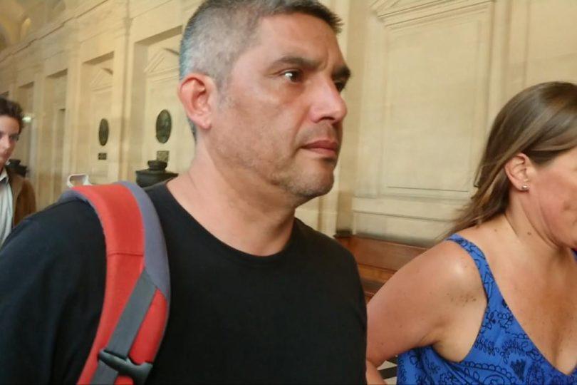 El video de Palma Salamanca celebrando en Francia que no será extraditado a Chile por el asesinato de Jaime Guzmán