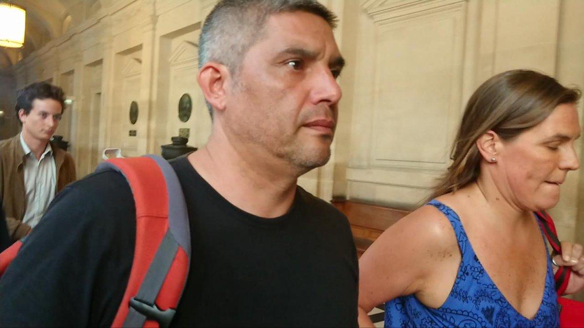 """""""Por qué Francia refugia a Palma Salamanca y qué implica: abogado explica en fácil situación del ex frentista"""""""