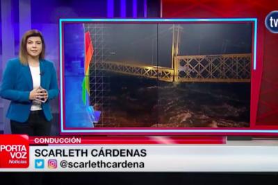 Los detalles de la denuncia por maltrato laboral en contra de Scarleth Cárdenas