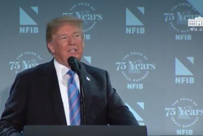 Trump no retrocede y justifica separación de niños migrantes de sus padres