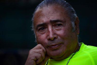 """Muere histórico nadador nacional Víctor """"Tiburón"""" Contreras"""
