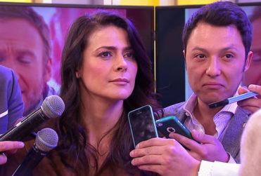 """""""Aunque me traten de lo que me traten"""": Tonka reafirma dichos en medio de críticas de diputada Jiles"""