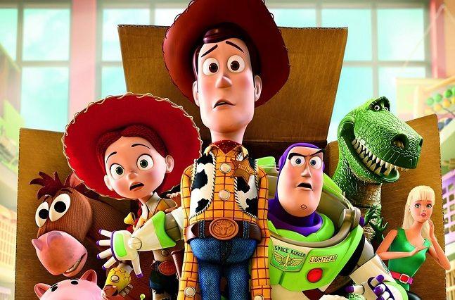 Creador de Toy Story deja Disney en medio de denuncias de acoso