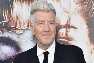 David Lynch participa en evento chileno: es gratis y las inscripciones son por internet