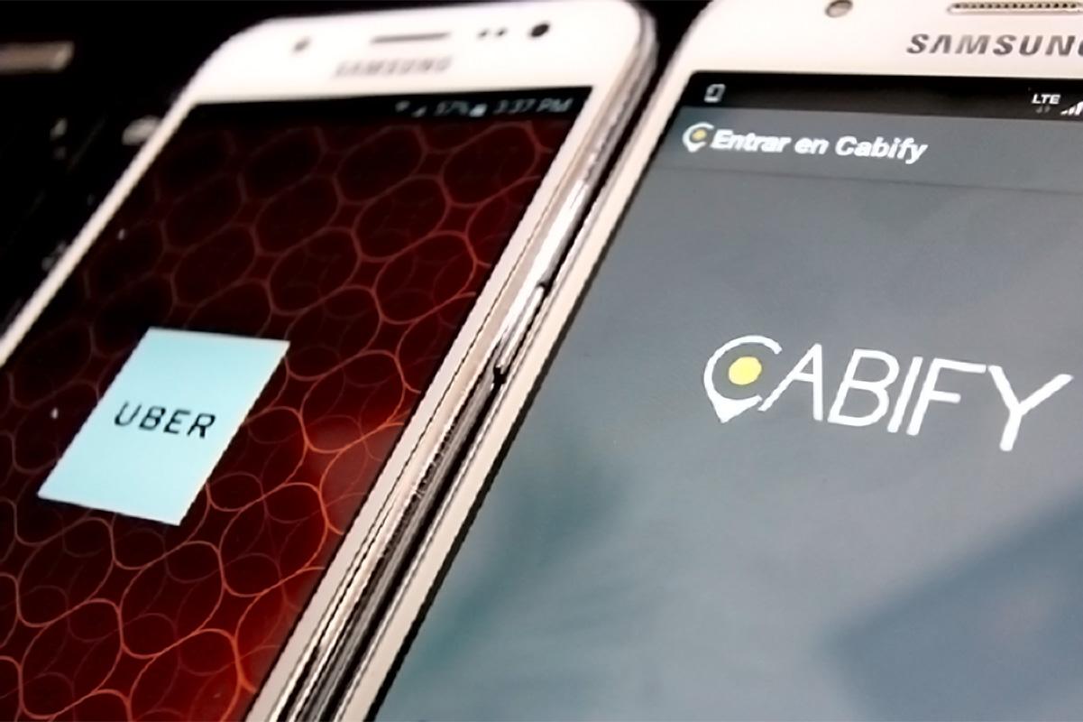 """""""Aplicaciones móviles de transporte aumentan sus medidas de seguridad para usuarios"""""""