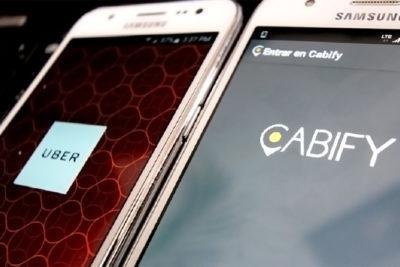 Aplicaciones móviles de transporte aumentan sus medidas de seguridad para usuarios