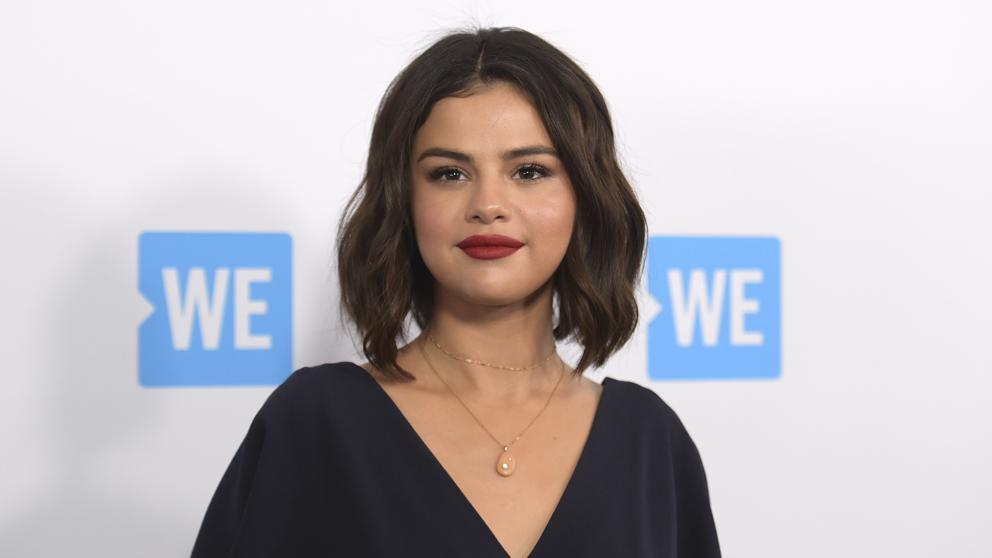 """""""Selena Gómez se suma a lista de artistas que rechazan trabajar con Maluma por sus canciones misóginas"""""""