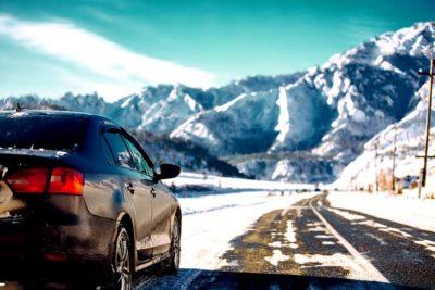 Qué hacer para que las bajas temperaturas no perjudiquen a tu vehículo durante el invierno
