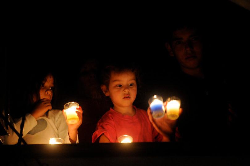 Quilpué quiere prohibir que niños menores de 14 años circulen solos de noche