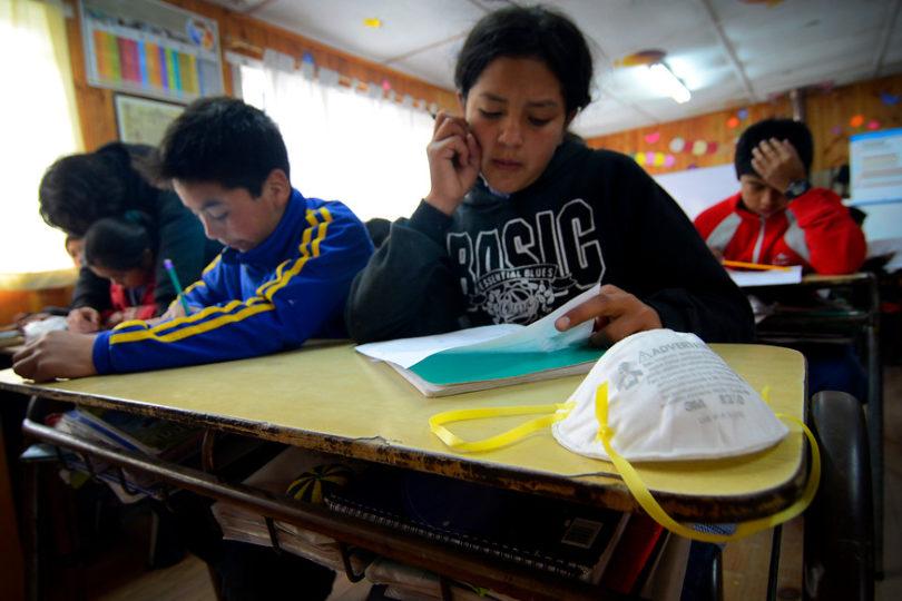 La educación rural: una lucha hacia la inclusión