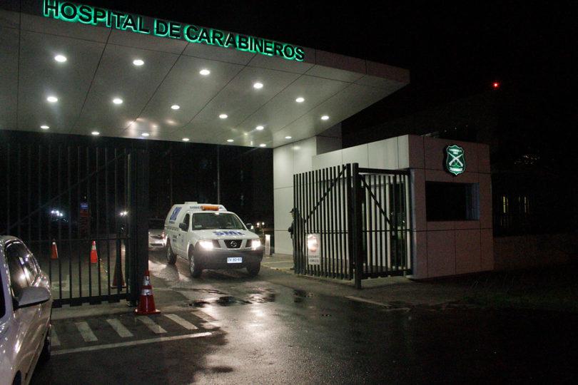 Fisco pagará millonaria indemnización por violación en Hospital de Carabineros