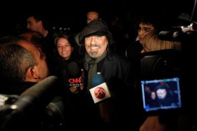 """Negro Piñera dice que le dio vergüenza Maradona: """"Yo nunca he tenido un exceso"""""""