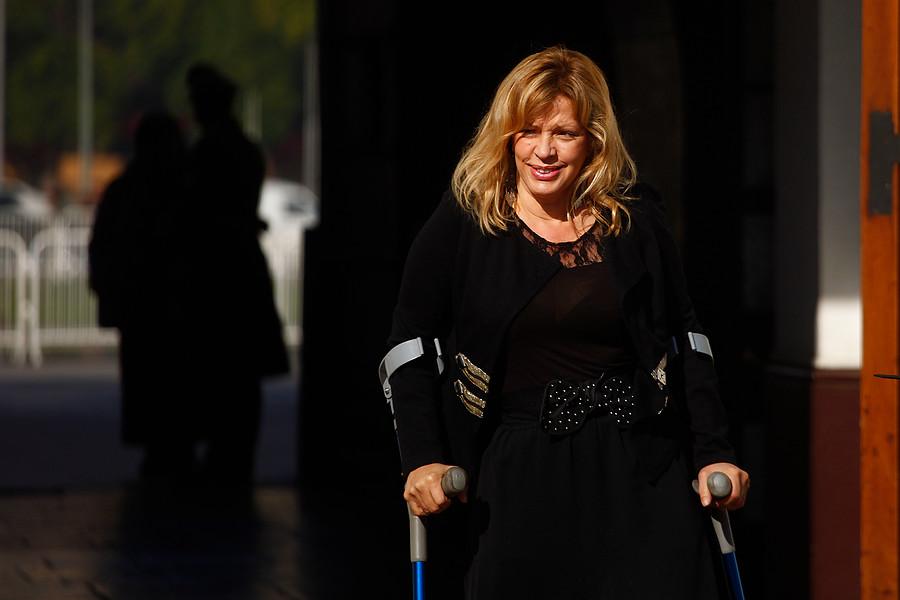 Piñera nombra a Catalina Parot como presidenta del CNTV