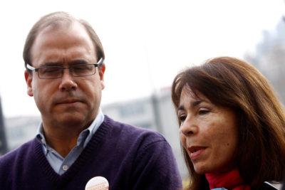 """Tribunal Electoral suspende a alcaldesa de Quinta Normal por """"infracción grave a la probidad"""""""
