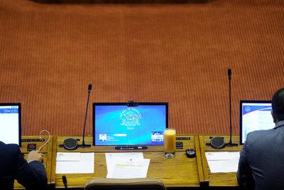 CPLT inicia mesa técnica con el Ejecutivo para reformar la Ley de Transparencia
