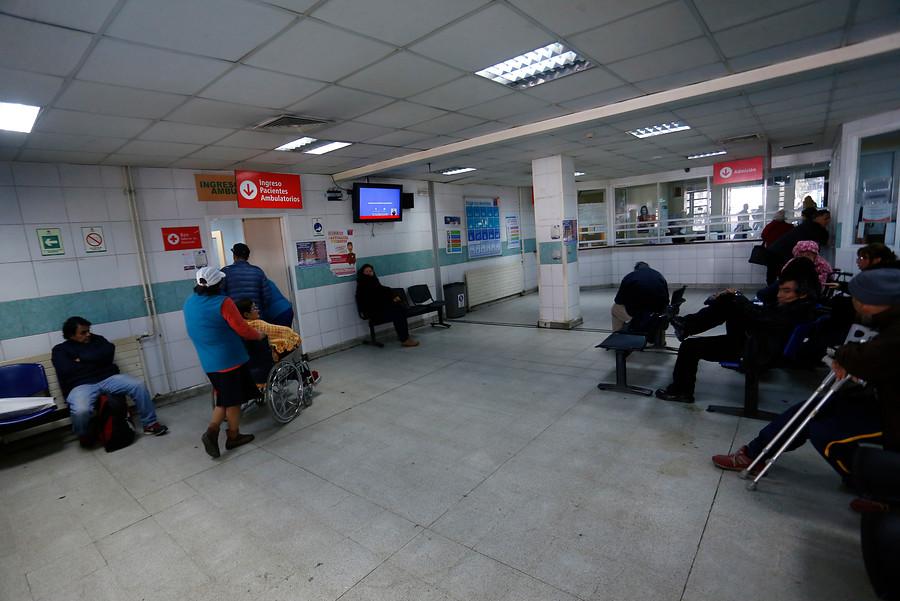 Habla doctora que fue detenida por negar traslado de niña del Sename a hospital de Chañaral