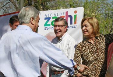Alcaldes presidenciables: el perfil que comienza a ganar terreno en Chile Vamos