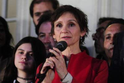 "Carolina Tohá reaparece con duro análisis sobre la ex NM: ""Hoy se ve profundamente destartalada"""