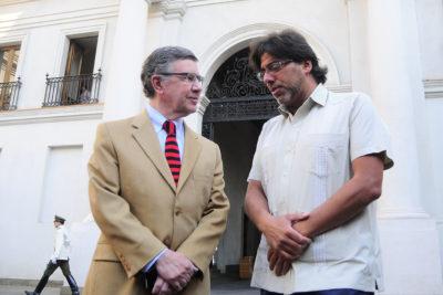 """Alcalde Daniel Jadue por viviendas sociales en Las Condes: """"Me parece formidable el proyecto de Lavín"""""""