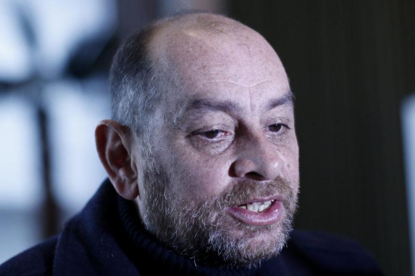 Ramón Llao reconoce violencia con ex pareja en medio de investigación periodística