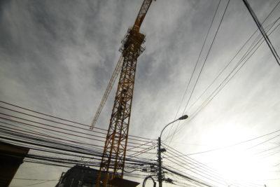 ¿Corrupción inmobiliaria en retirada ?